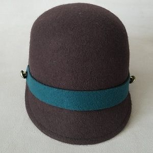 Janie and Jack Riding Hat